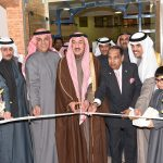 محافظ الجهراء يفتتح مكتبة سعد العبدالله العامة في محافظة الجهراء